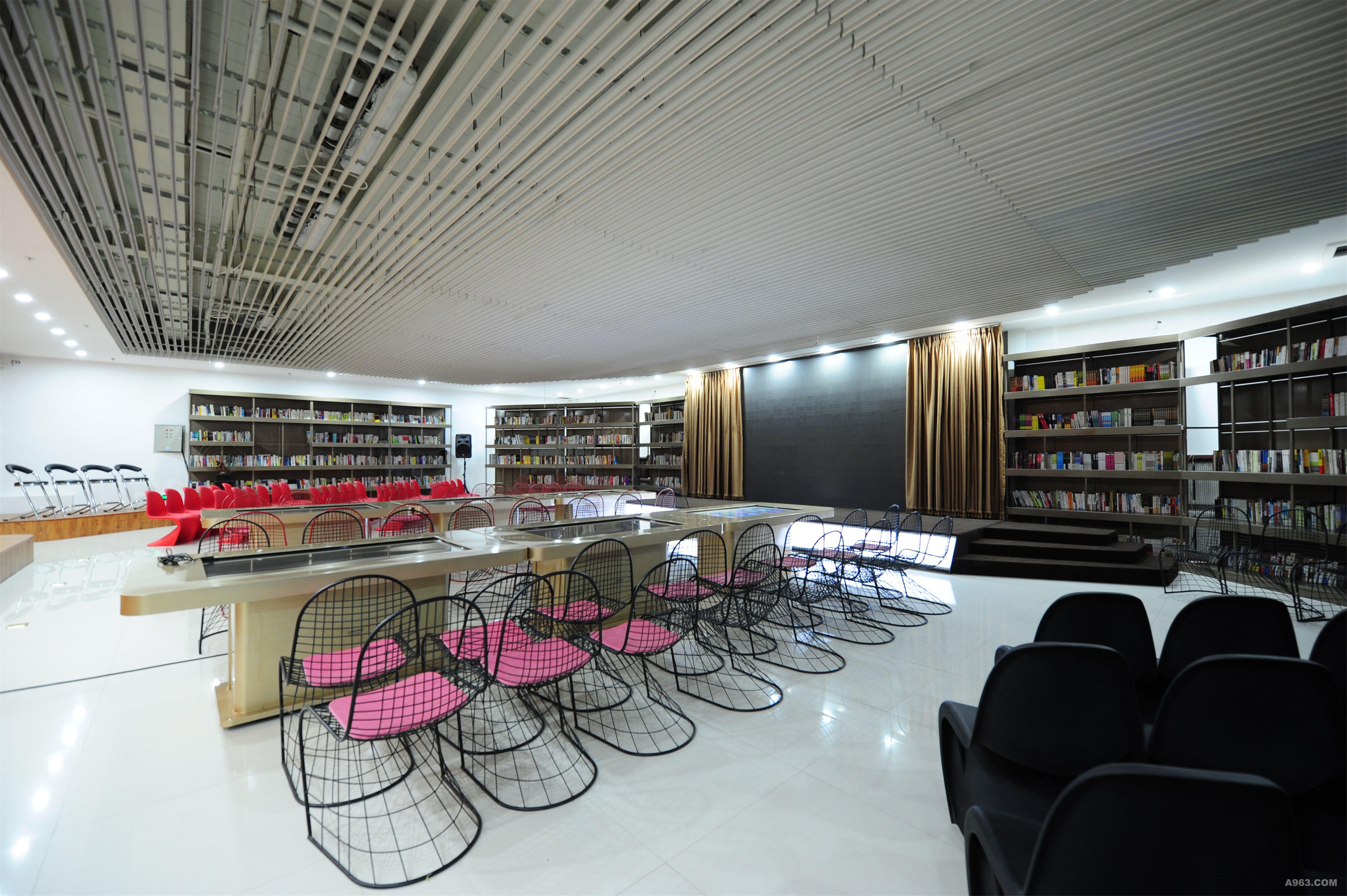 林田创客公园 - 办公空间 - 第4页 - 刘学斌设计作品